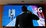 Smartphone users welcome 5G network's collaboration with Huawei in Spain