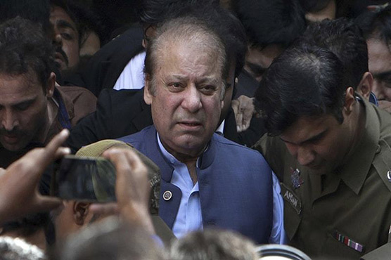 Jail superintendent submits reply in IHC as Sharif seeks bail on medical grounds