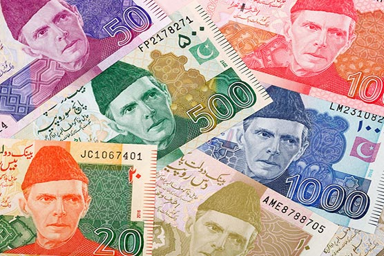 Currency rates in Pakistan - 18 June 2019