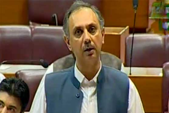 Criminal negligence committed against economy in past: Umar Ayub
