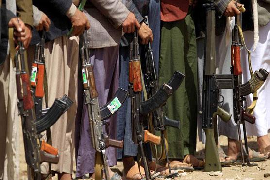 Arab deputies urge UN to call Huthis 'terrorists'
