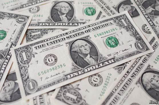 Rupee further devalues against US dollar, KSE-100 gains 372 points