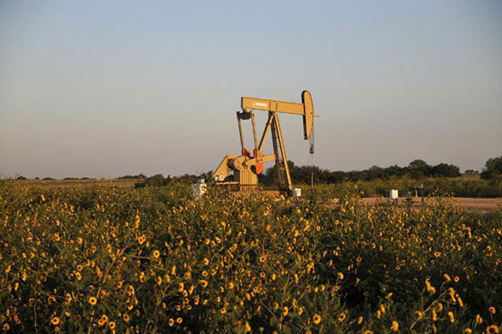 Oil prices jump as downed U S  drone stokes Middle East