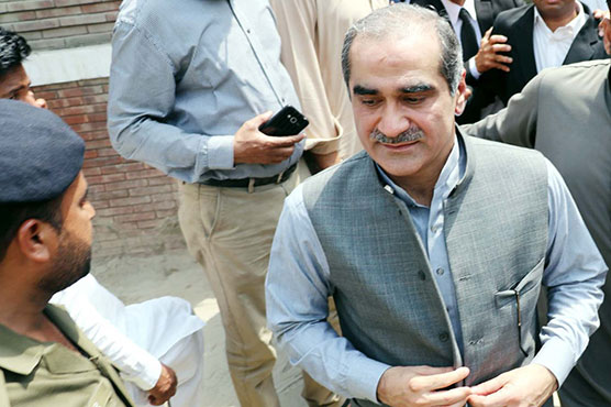Accountability court grants Saad Rafique two-day transit remand for attending NA session