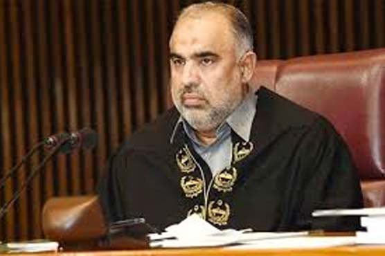 Issuing Production Order is my discretion: NA speaker