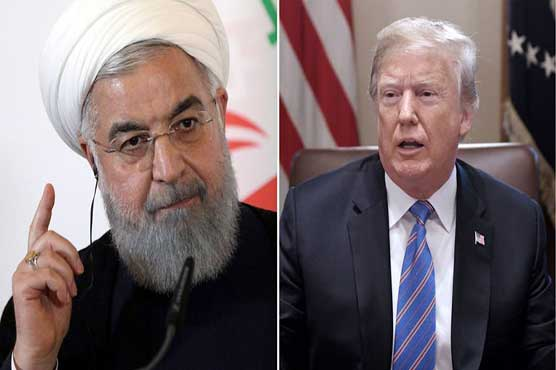 Iran and the US: escalating tensions