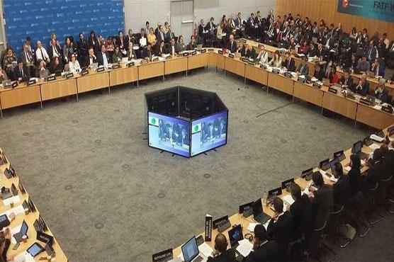 Pakistan foils India's FATF blacklist bid
