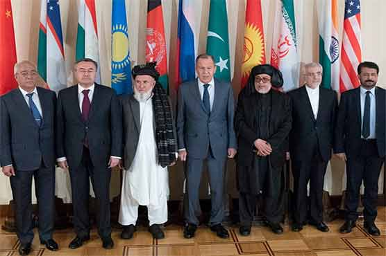 First Afghan peace conference 'Lahore Process' to be held tomorrow
