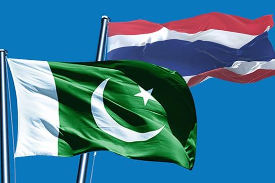Thai delegation explores investment opportunities at Karachi Port