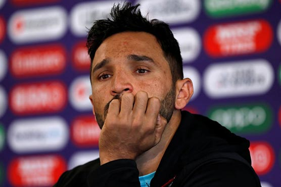 Naib wants Afghanistan to get more exposure to top-level cricket