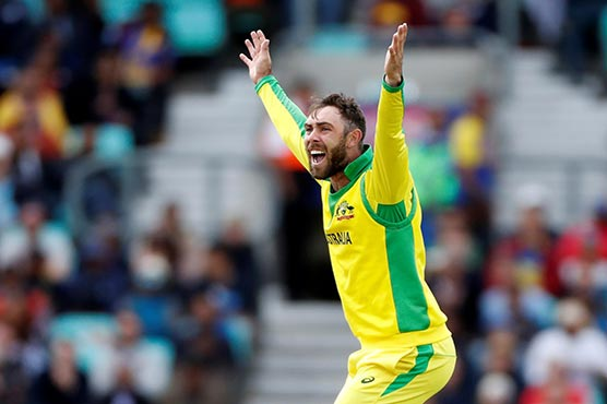 Australia will ace the pace against England, says Maxwell