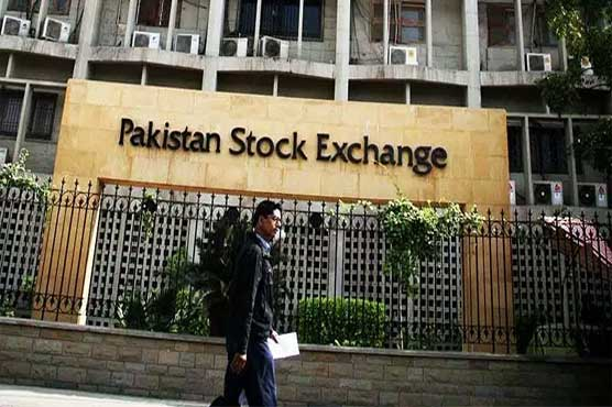 A weekly review: Stocks lose 448 points amid uncertainty over budget