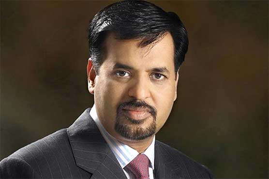 Illegal allotment of land: NAB files reference against Mustafa Kamal
