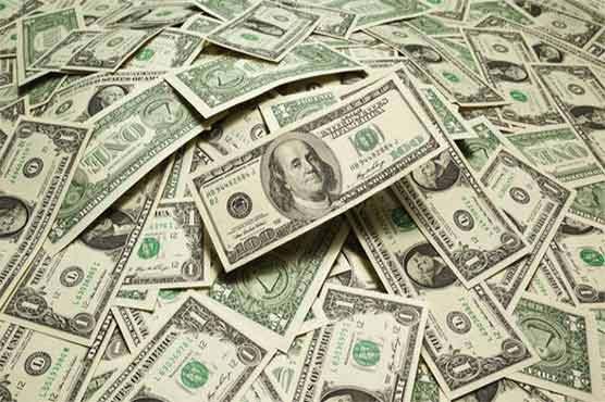 Dollar rate increased by 98 paisa in interbank market this week