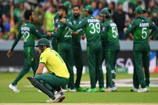 South Africa expected to tour Pakistan in January 2021