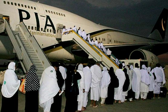Month long Hajj flight to commence from July 4