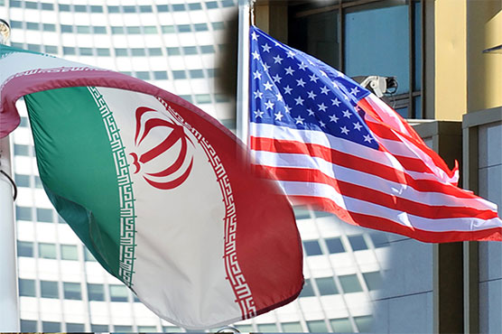 Iran and US trade barbs ahead of new sanctions