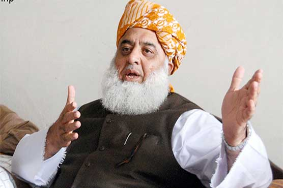 Fazl formally invites opposition parties for All Parties Conference on June 26