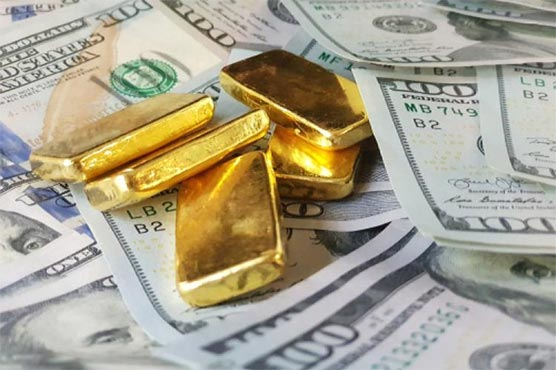 Rupee gains 30 paisa against US dollar in open market, gold price likely to soar