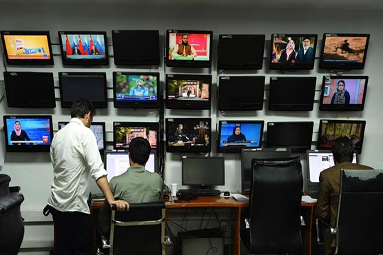 Taliban condemned for threats to media in Afghanistan