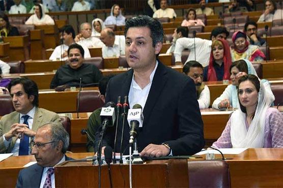 Country cannot be run on TT or Benami accounts: Hammad Azhar