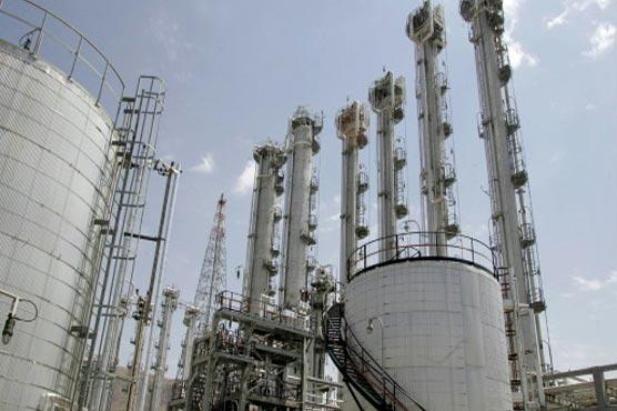 Iran won't exceed uranium stockpile limit on Thursday