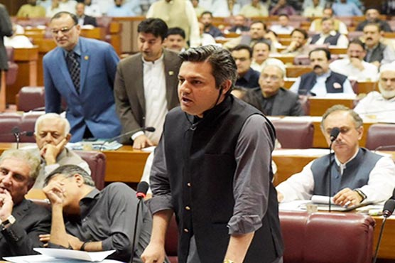 Govt retires record external debt of $9.5 bn in a year: Hammad