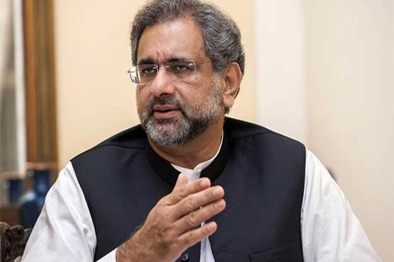 Shahid Khaqan terms budget 2019-20 'disappointed'