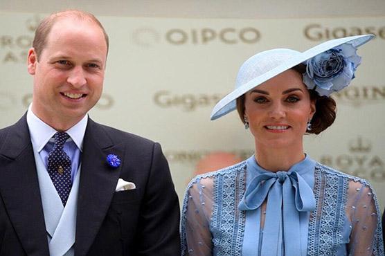 Duke and Duchess of Cambridge to visit Pakistan in autumn