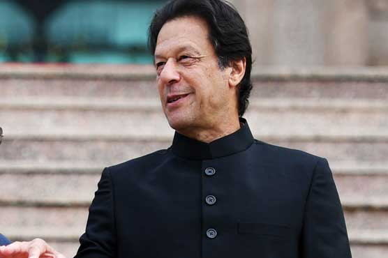 #NobelPeacePrizeForImranKhan tops twitter trend as world lauds Indian pilot's release as peace gesture