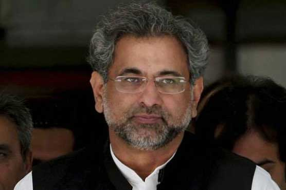 LNG Case: Shahid Khaqan Abbasi to submit reply in NAB this week