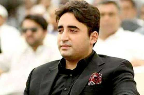 Bilawal likely to be made Human Rights Committee chairman