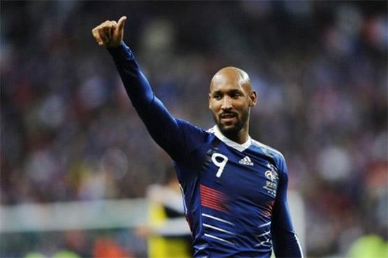 481131 93925965 - فرانسیسی سٹار فٹبالر نکولس انیلیکا پاکستان پہنچ گئے