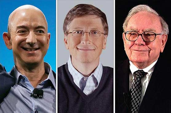 Two New Zealanders feature on Forbes richest list