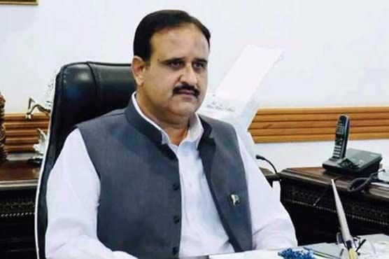 CM Buzdar chairs meeting of Punjab Overseas Pakistanis Commission