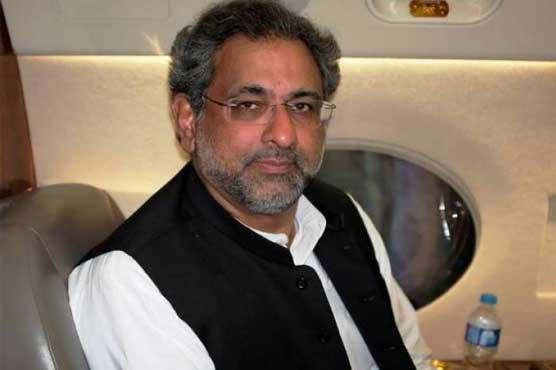 LNG Case: Shahid Khaqan Abbasi skips NAB appearance