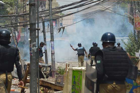 Model Town carnage: PML-N leaders decide to record statements