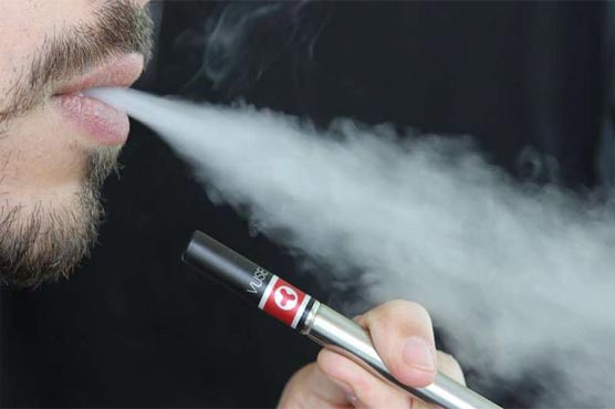 E-cigarettes and vaping linked to depression, heart problems, says study
