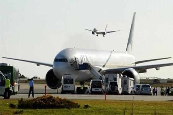 Flight operations resume nationwide: CAA