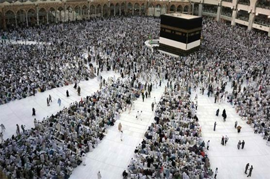 Last day for receiving Hajj applications under govt scheme