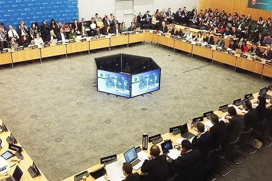 Pakistan asks FATF to recompose Asia-Pacific Group excluding India