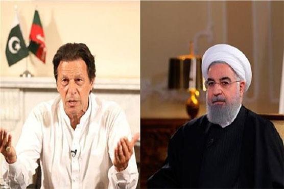 481753 22571754 - پاکستان اور ایران کا انٹیلی جنس تعاون بڑھانے پر اتفاق