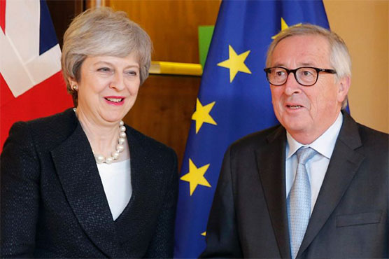Can UK Satisfy EU Backstop Concerns in Time of Brexit Pull Out?