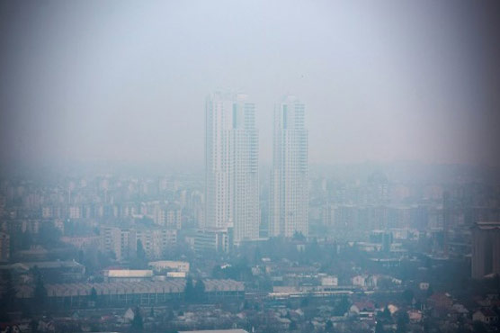 'Air pollution deaths are double earlier estimates'