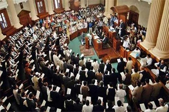 Bill seeking raise in MPA's salaries approved by Punjab Assembly