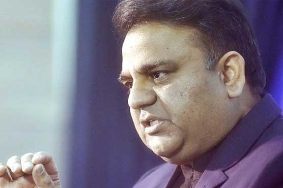Fawad Ch mocks PPP over its