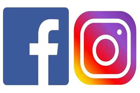 482293 20696443 - فیس بک اور انسٹاگرام سروس دنیا بھر میں متاثر