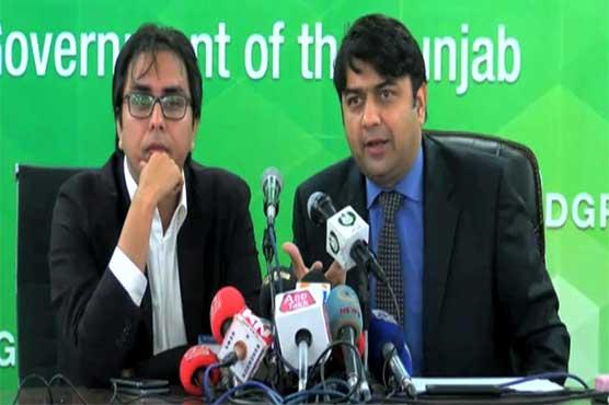 'Shehbaz Sharif not given clean chit in laptop scheme'
