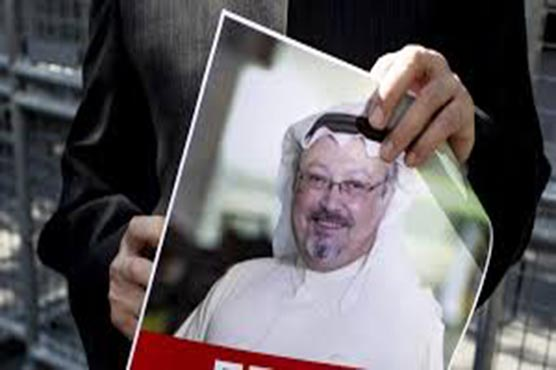US report faults Saudi Arabia in killing of journalist