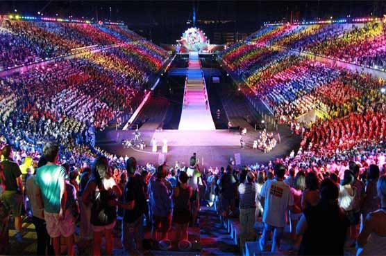 482499 60874435 - ابوظہبی میں سپیشل اولمپک گیمز کا آج سے آغاز، پاکستانی دستہ بھی